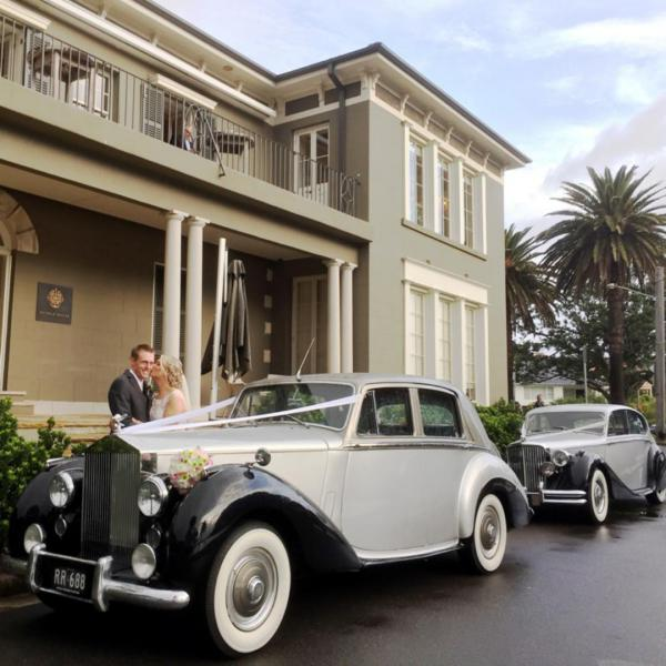 Dunbar-House-Wedding-Cars