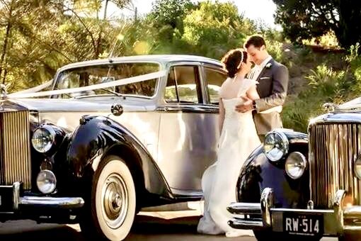 rolls royce wedding car hire sydney