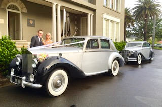 bentley wedding cars sydney