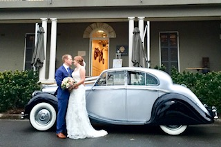 cheap wedding cars sydney