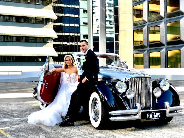 Rolls Royce, Wedding Cars Sydney