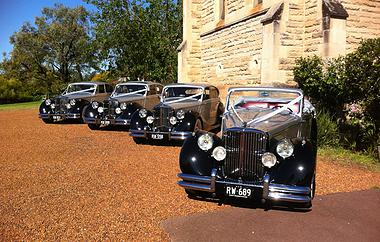Wedding Car Specials