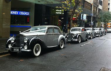 Specials Imageof Wedding cars Sydney