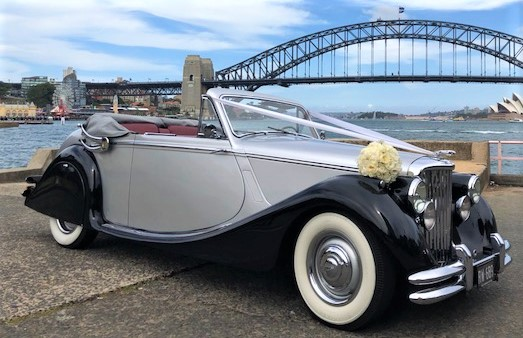 Wedding Cars Image